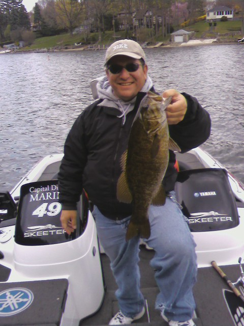 Bassin 39 usa bass fishing forum candlewood lake ct for Bass fishing in ct